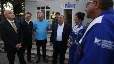 Gülderen, Türkiye'de Örnek Bir Çalışmayı Hayata Geçireceğiz