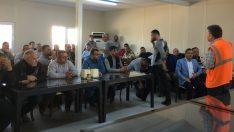 Altınordu Belediyeside İş Sağlığı ve Güvenliğine Önemli