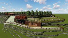 Ordu Büyükşehirden Tarihi Mirasa Güzel Dokunuş