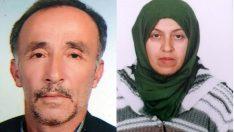 Ordu'da bir kadın eşini bıçak ve satırla öldürdü