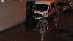 Ceren Özdemir'in katil zanlısı, tutuklanması talebiyle hakimliğe sevk edildi