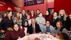 Dr. Mehmet Hilmi Güler, Siz hayatımızın bir parçasısınız.