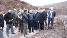 Başkan Güler, Ordu Bambaşka Bir Şehir Olacak