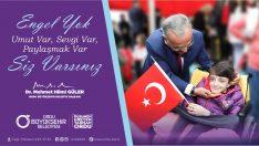 Başkan Güler, Bu gün bir Kutlama Değil, Farkındalık Günüdür.