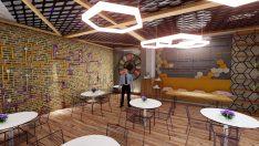 Ordu'da Bir İlk Altınordu Belediyesi Down Kafe Hizmete Açıyor