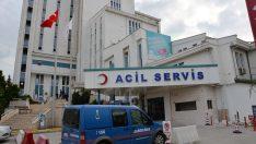 Ordu'da usulsüz engelli raporu operasyonunda biri doktor 34 zanlı yakalandı