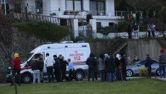 Ordu'da yolcu midibüsünün çarptığı yaşlı kadın yaralandı
