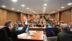 Altınordu Belediye Meclisi Son Toplantısını Gerçekleştirdi
