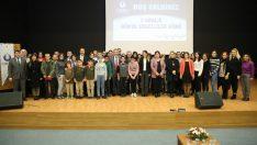 Ordu Üniversitesi Dünya Engelliler Gününü Unutmadı