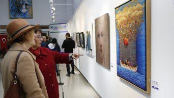 Ordu Fatsa'da Sanat Rüzgarı Esiyor
