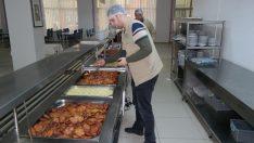 Ordu'da 13 Bin 550 İş yerinde Gıda Denetimi Yapıldı