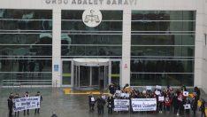 Ceren Özdemir'in ailesi ve avukatları, Adalet yerini buldu