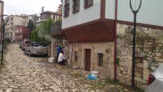 Ordu Büyükşehir Belediyesi,Kültür varlıklarını koruyor