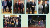 Yoğun Ankara Mesaisi Yaptı Ve Herkese Ulaş'tı