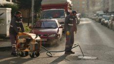 Ordu Büyükşehir Belediyesi ilaçlama çalışmalarına devam ediyor.