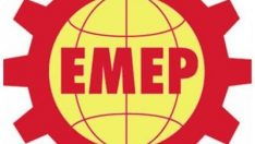 EMEP, Üreticinin aklıyla oynamayın!