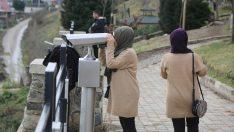 Ordu'yu ziyaret eden turist sayısı yüzde 14 arttı