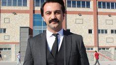Ak Parti Altınordu İlçe Başkanlığına Selman Altaş Atandı