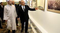Başkan Erbaş, Ordu Nüfusuna Göre Din Görevlisi En Fazla Olan Şehir