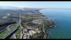 Başkan Güler, Ünye daha güzel bir yapıya kavuşacak