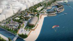 Ordu'da Atatürk Parkı Deniz Yıldızı projesi hayata geçiyor