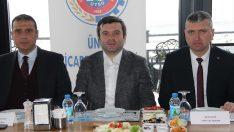 Dışişleri Bakan Yardımcısı Kıran, Hedeflerini aşan Türkiye birilerini rahatsız ediyor