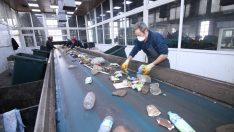 Ordu'da Çöpte İkili Toplama Sistemi Başlıyor