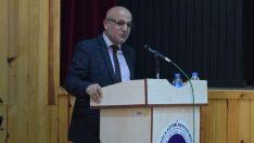 Murat Yürekli, BİK Ankara Müdürü oldu