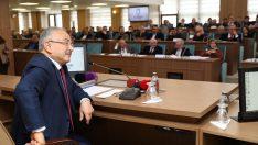 Ordu Büyükşehir Şubat Ayı Meclis Toplantısını Gerçekleştirdi.