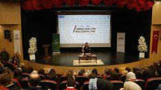 Ordu'da Kültür Buluşmalarının 2. Konuğu İclal Aydın