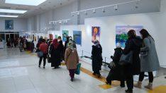 Ordu Fatsa'da Sanat Rüzgârı Esiyor