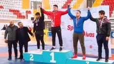 Ordulu sporcular Türkiye Şampiyonu oldular.