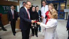 Vali Yavuz, 14 Mart Tıp Bayramınız Kutlu olsun