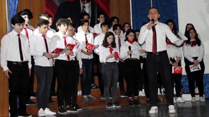 İstiklal Marşı'nın Kabulü ve Mehmet Akif Ersoy'u Anma Günü