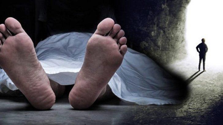 Ordu'da bir evin avlusunda gömülü ceset bulundu