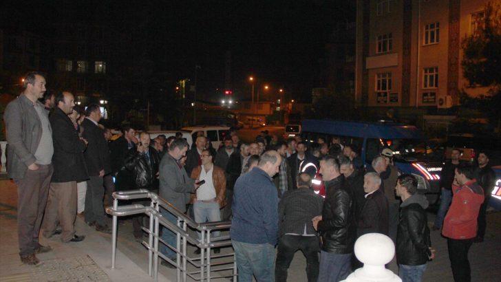 Ordu'daki katı atık bertaraf tesisiyle ilgili yakalanan 13 kişi serbest bırakıldı