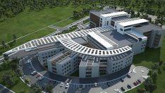 Ordu Şehir Hastanesi'ni Devlet Yapacak