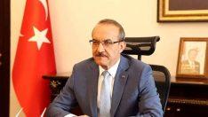 Ordu Valisi Yavuz'dan Milli Dayanışma Kampanyasına destek