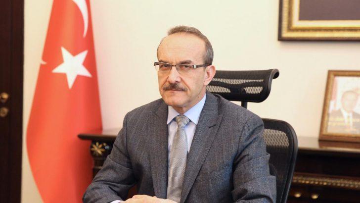 Vali Yavuz'un Çanakkale Zaferi'nin 105. Yıldönümü Mesajı
