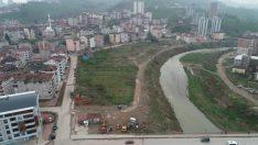 Ordu Büyükşehir Fatsa'yı Kapalı Pazara Kavuşturuyor