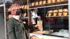 Ünye'de ekmek satışı yüzde 30 azaldı