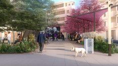 Başkan Güler, Kentin Sanat Belleği Bu Parkta Yaşatılacak
