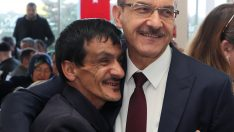 Vali Seddar Yavuz, İnsanı yaşat ki devlet yaşasın