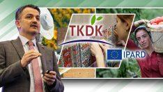 Tarım Bakanı Pakdemirli'den Çiftçilere Hibe Desteği Müjdesi