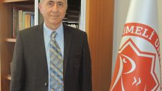 Prof.Dr. Dodurka, Koronavirüsle mücadelenin yolu ilaçtan değil tarımdan geçer
