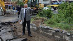 Başkan Güler, Bu Kavşakla Sorunsuz Trafik Akışı Sağlanacak