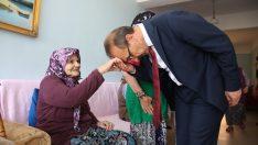 Ordu Valisi Seddar Yavuz, Annelerimiz bizim yaşam mimarlarımızdır.
