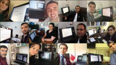 Anadolu Vakfı Değerli Öğretmenim Projesi Ordu'da