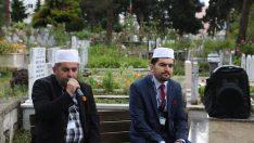 Başkan Güler, Bayram Süresince Kur'an Okunacak