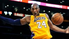 Kobe Bryant kimdir?